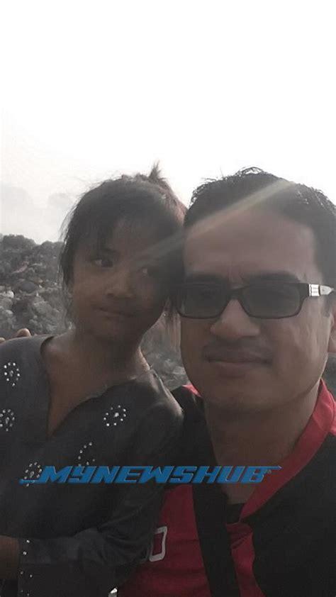 Andakah Perempuan Malang Itu kisah syahdu 2 budak tinggal di kawasan pembuangan sah mynewshub