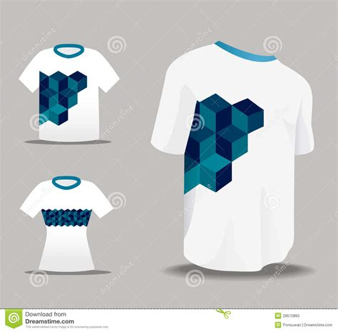 layout design for tshirt 2018 abstract vector uniform tshirt design stock photo image