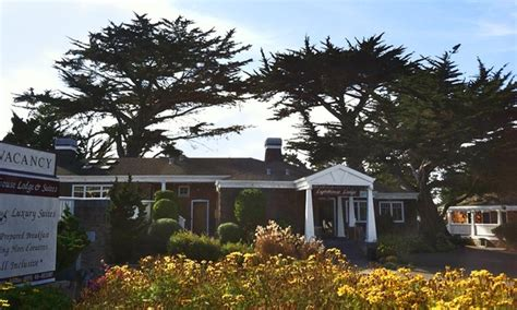 lighthouse lodge and cottages in pacific grove ca