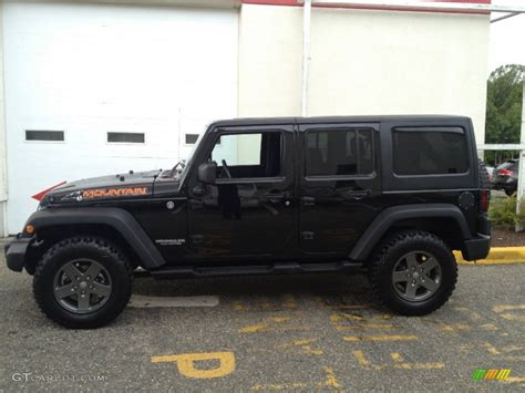 Black Mountain Jeep Accessories 100 Jeep Wrangler Mountain Edition Jeeps For Sale