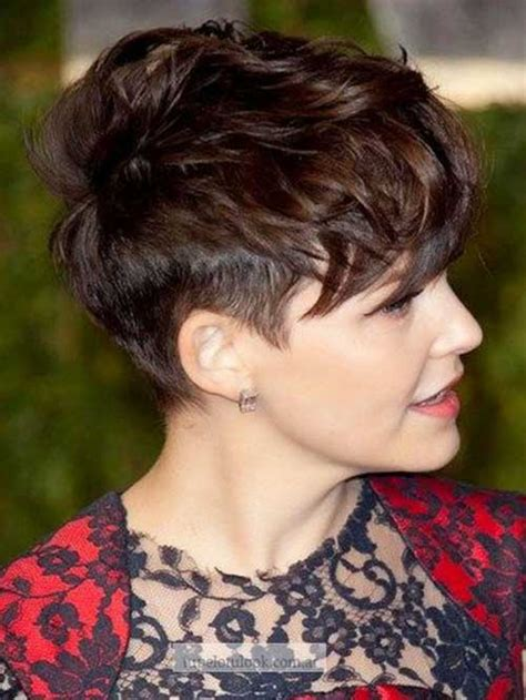 pixie 2013 hairstyles google search sassy hair pinterest 10 tousled pixie cuts pixie cut 2015