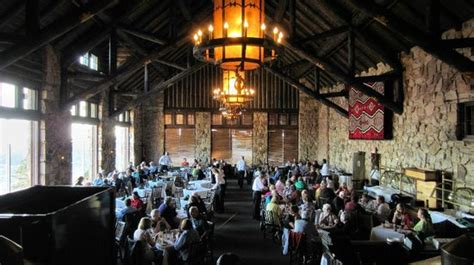 grand canyon lodge dining room north rim grand canyon sunset when they quot opened quot the