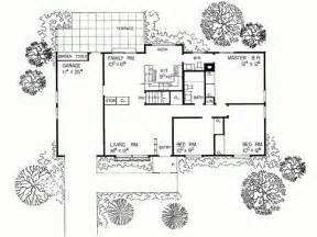 1000 Sq Ft Floor Plan