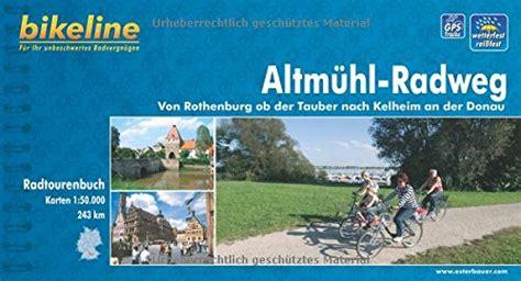 sede legale donau libro bikeline radtourenbuch altm 252 hl radweg
