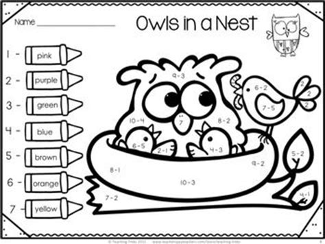 owl printables for kindergarten activities for kindergarten owl and kindergarten on pinterest
