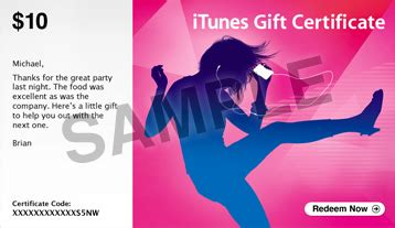 How To Buy An Itunes Gift Card Online - how to buy itunes gift card and gift certificate online