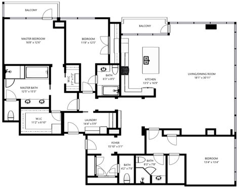 ritz carlton floor plans sold the ritz carlton residences lavish living in