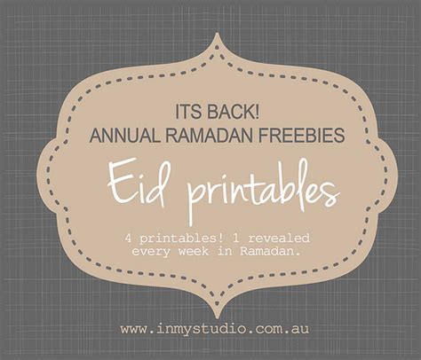 printable eid gift tags in my studio search results