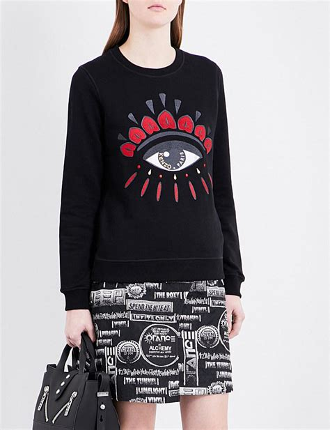 Kaos Imlek Anak Year Of Roaster Gold By Crion kenzo new year cotton blend jumper in black lyst