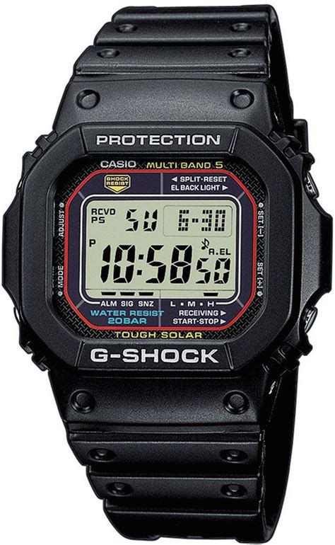 G Shock Gwa1100 Black Rubber best 20 g shock solar ideas on g shock