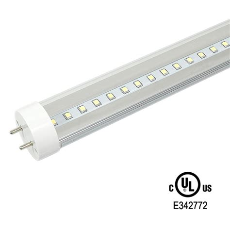 4 led light t8 4 foot led ballast compatible l fluorescent