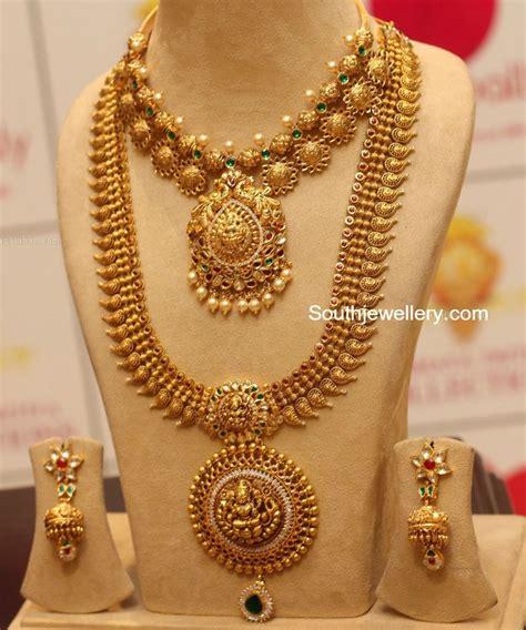 Best 25  Temple jewellery ideas on Pinterest   Indian jewellery design, South indian jewellery