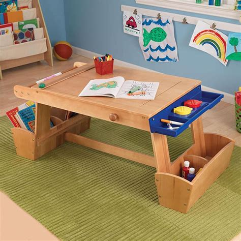 art desk for kids with storage top 7 kids play tables and chairs ebay