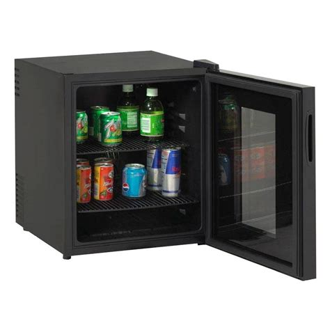 avanti 1 7 cu ft deluxe black beverage cooler sbca017g