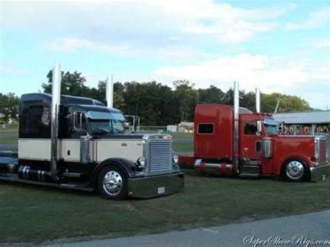 kenworth peterbilt peterbilt and kenworth