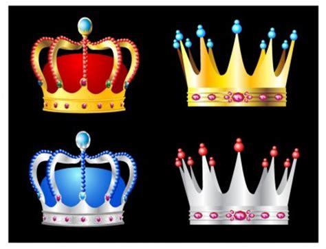mahkota princess vector cliparts co