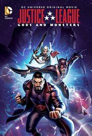 fat movie guy justice league gods and monsters sneak peek justice league gods and monsters video 2015 imdb