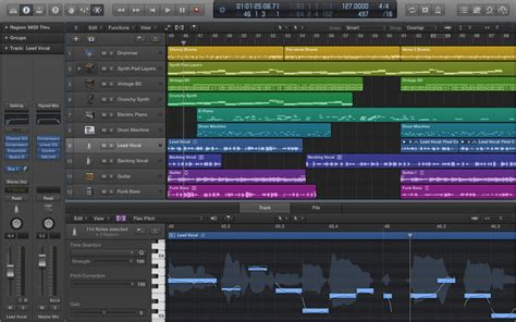X Audio 2 Download by Logic Pro X 10 2 2 Dmg For Mac Os Free Download