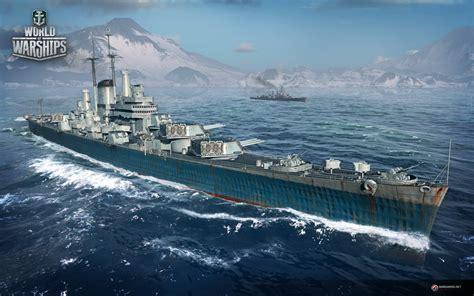bootje restaureren preview world of warships the dutch gamers
