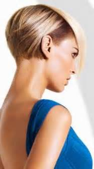 back view of womens hairstyles with clippered back long cool pixie back view hair pinterest pixies