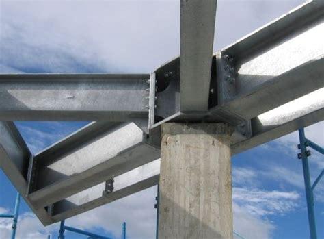 collegamenti pavia i collegamenti nelle costruzioni di acciaio in zona