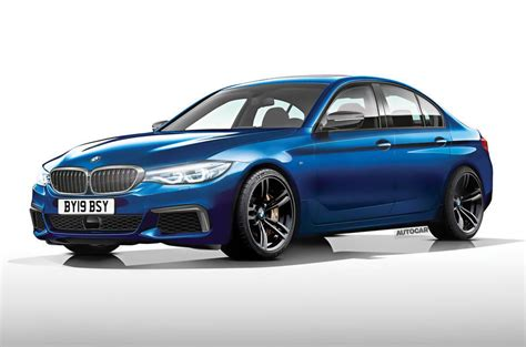 bmw 3 series g20 2019 bmw 3 series g20 new pics from winter