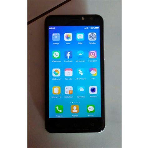 Advan Smartphone G1 New Ram 3 4g Lte Garansi Resmi 1 Tahun hp advan s5e 4g lte murah di demak sb flash machine