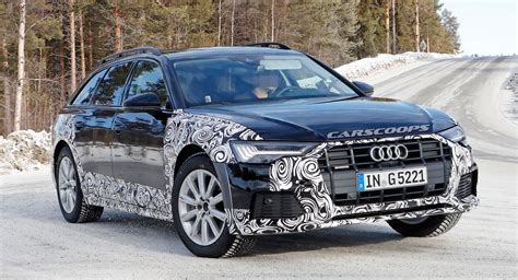 2020 audi allroad 2020 audi a6 allroad coming this year to lure you away