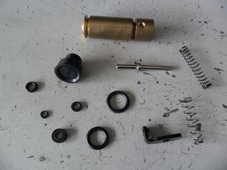 Sparepart Tiger senapan angin sparepart senapan pompa sharp