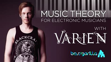 progressive house music theory bassgorilla music theory for electronic musicians with varien tutorial