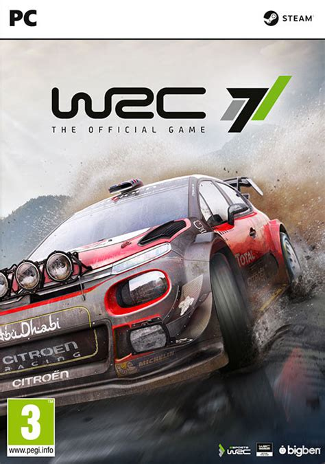 Wrc 7 World Rally Chionship Pc Serial Key Steam wrc 7 fia world rally chionship steam cd key for pc buy now
