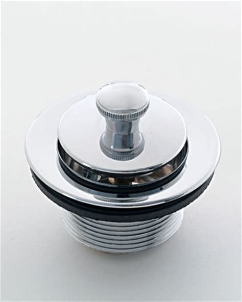 moen bathtub stopper moen 101653 lift n drain tub drain assembly in chrome ebay