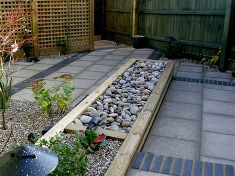 Garden Designs Landscapes New Build Garden Ideas