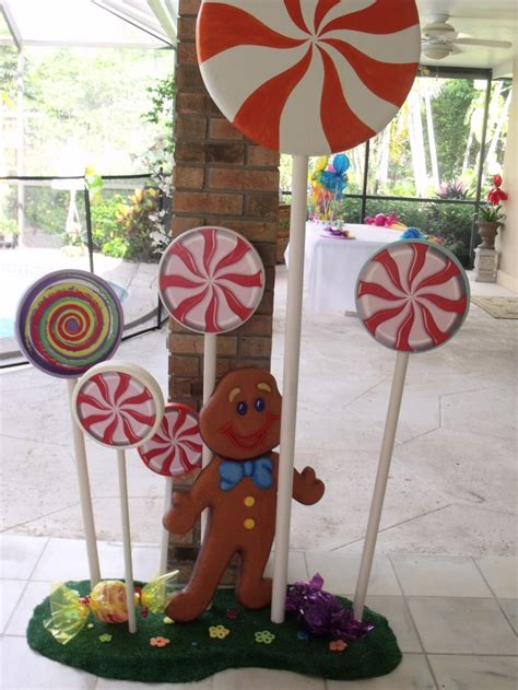 Size Decorations by Land Decorations For Size Themed