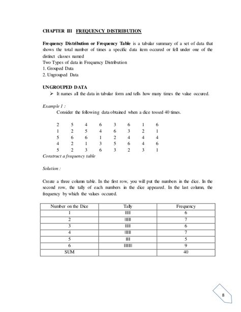 Distribution Worksheet by Collection Of Frequency Distribution Worksheet Bluegreenish