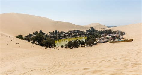 desert oasis picture of the day a desert oasis in peru 171 twistedsifter