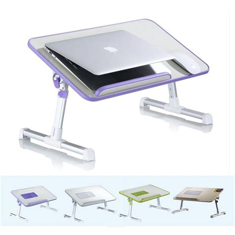 laptop desk with fan buy one get three whale a8 cooling fan laptop desk