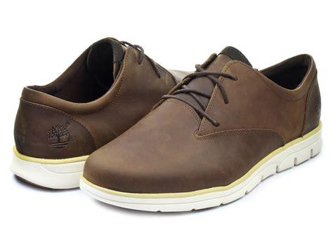 Timerland Oxfrod timberland shoes bradstreet oxford a111b brn