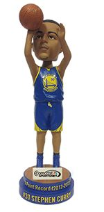 bobblehead nights warriors warriors to give 10 000 fans a stephen curry