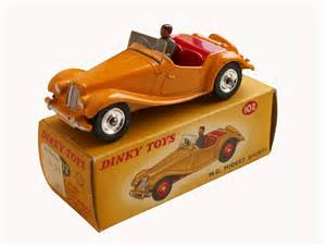 Dinky Toys Passenger Cars Dinky Toys Diecast Collectable Cars