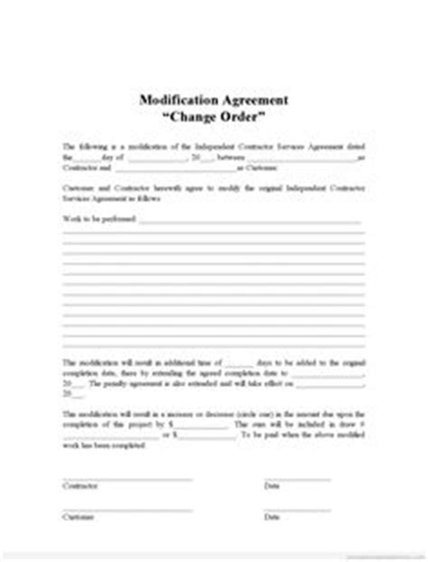 Free Printable Subcontractor Agreement Form Printable Real Estate Forms 2014 Pinterest Subcontractor Change Order Template