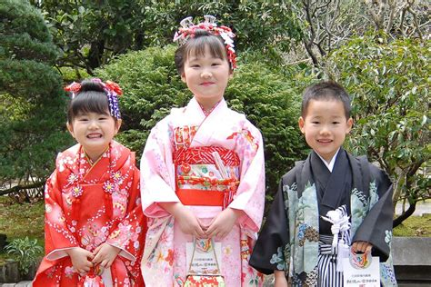 why in japanese japanese for children shichi go san festival japan japan quot the land of the