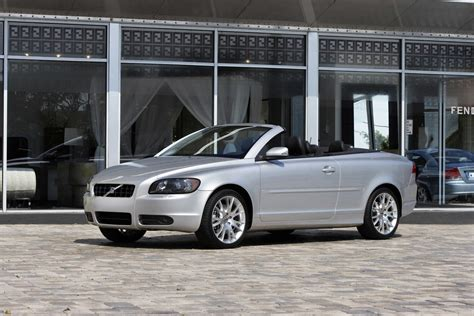 volvo c70 2007 review 2007 volvo c70 picture 157267 car review top speed