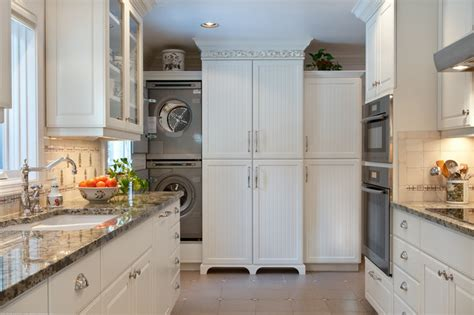 White Shaker Style Kitchen Cabinets english country kitchen traditional kitchen denver