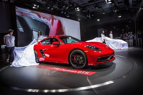 Auto Show by La Auto Show 2017 Review By Car Magazine