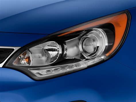 Kia Headlight Image 2013 Kia 5dr Hb Auto Sx Headlight Size 1024 X