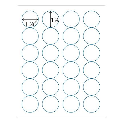 1 5 circle label template 1 5 8 quot avery labels 24 up avery 174 5293 compatible