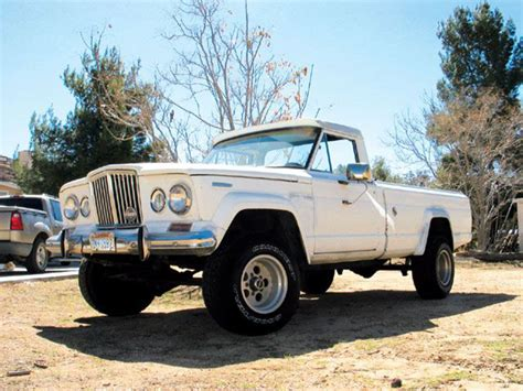 1968 jeep gladiator craigslist 1969 jeep gladiator autos post