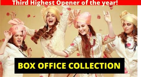 Wedding Box Office by Veere Di Wedding Box Office Collection Day 1 Is