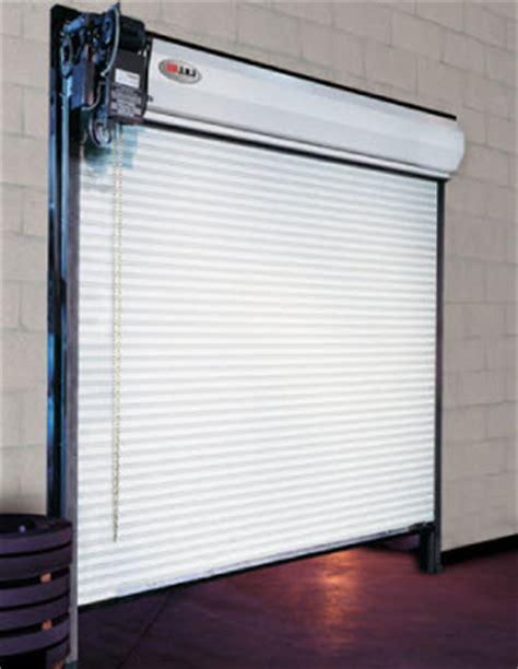 How To Build A Roll Up Garage Door by Rolling Steel Doors Abc Garage Door Repair